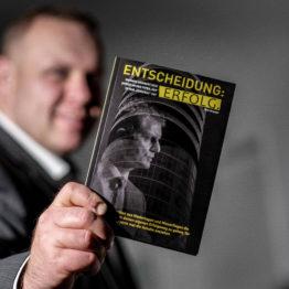 Buch – ENTSCHEIDUNG:ERFOLG